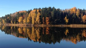 Spegling Sverige